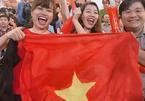 MC Diệp Chi: Xin 'người hâm mộ' để yên cho các cầu thủ nghỉ ngơi