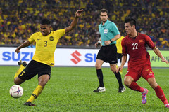 """Báo Malaysia: """"Malaysia đầy cơ hội vô địch AFF Cup 2018"""""""