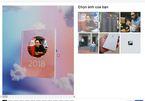 """Cách tạo video hot trend """"Một năm trên Facebook"""""""