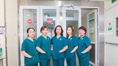 Điều dưỡng gây mê hồi sức- nghề thầm lặng trong phòng mổ