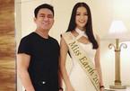 Hoa hậu Phương Khánh vướng lùm xùm mua giải, vô ơn, bác sĩ Chiêm Quốc Thái tiết lộ gây sốc