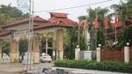 Khám xét nơi ở, phong tỏa tài sản của ông Trần Bắc Hà ở Bình Định