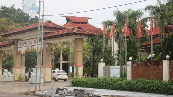 Trần Bắc Hà,tham nhũng,chống tham nhũng,Bình Định