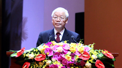 Tổng bí thư, Chủ tịch nước: Xây dựng nông nghiệp thịnh vượng, nông dân giàu có