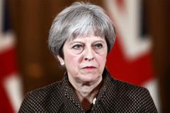 Thủ tướng Anh gặp 'hạn' vì Brexit
