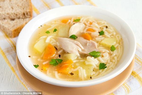 10 thực phẩm giúp tăng cường hệ miễn dịch trong mùa đông lạnh giá