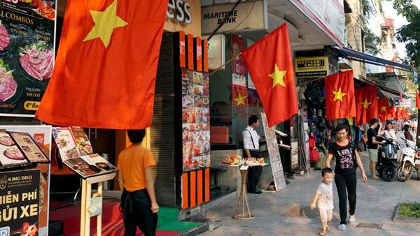 Vì sao Việt Nam tụt hậu?