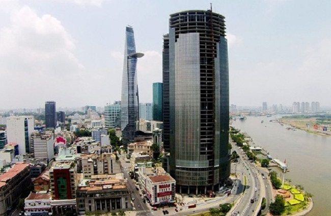 Khu đất bỏ hoang giữa Sài Gòn: Rao 1.200 tỷ, giảm giá 400 tỷ vẫn ế