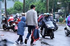 Gần 12.000 học sinh Lạng Sơn nghỉ học tránh rét
