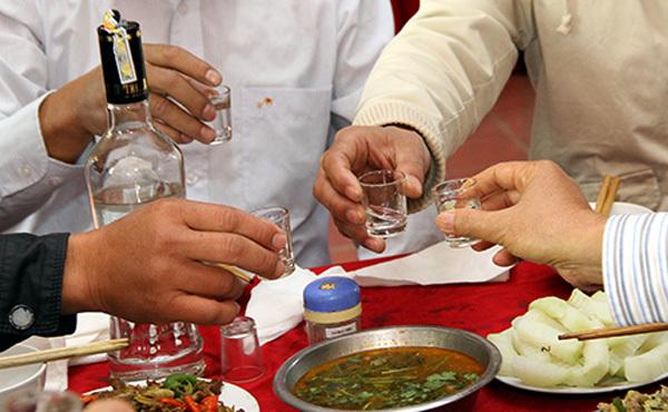 Những đồ uống người sỏi thận nên hạn chế