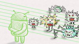 Cách kiểm tra điện thoại có bị dính phần mềm độc hại không