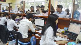 Bộ Nội vụ đề nghị không bổ nhiệm mới chức danh hàm