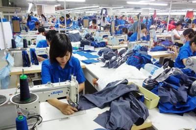 60 doanh nghiệp được vinh danh vì người lao động năm 2018