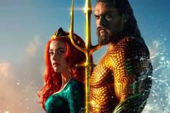 'Aquaman' quá đỉnh, khán giả vỗ tay rào rào trong rạp