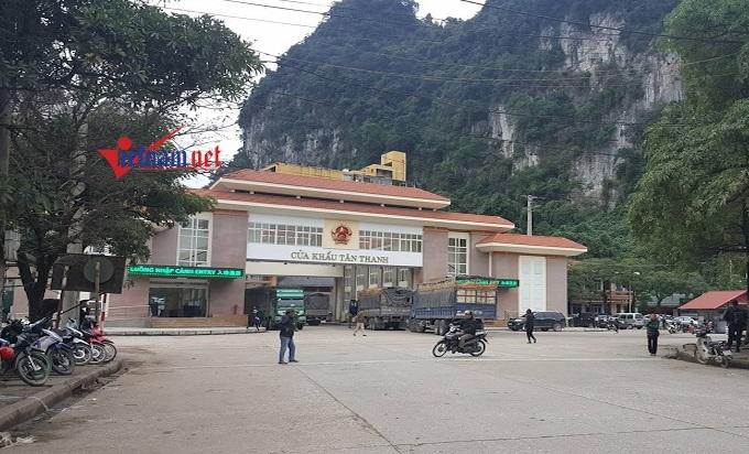 Cửu vạn,Lạng Sơn