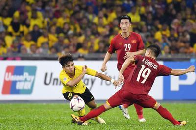 """HLV Malaysia: """"Đừng sập bẫy khiêu khích của cầu thủ Việt Nam"""""""