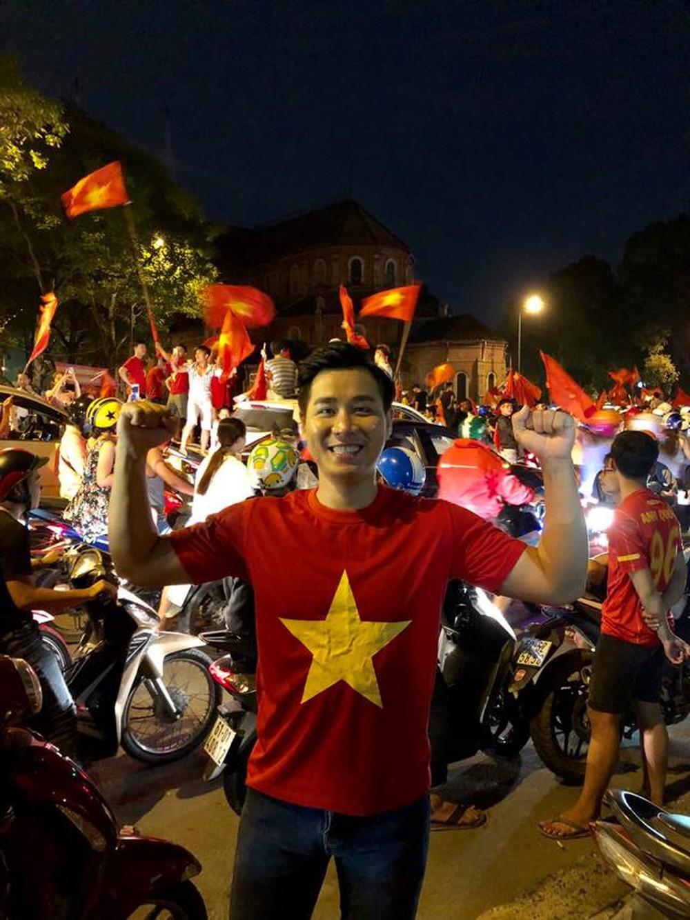 MC Nguyên Khang: Xin đừng chỉ trích Hà Đức Chinh