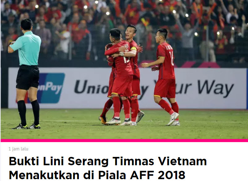 Tuyển Việt Nam,tuyển Malaysia,Việt Nam vs Malaysia,chung kết AFF Cup 2018