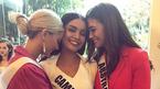 Hoa hậu Mỹ bị tấn công vì hiểu lầm chê bai H'Hen Niê, Hoa hậu Campuchia
