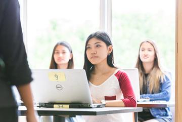 Học tại UTS Insearch có gì đặc biệt?