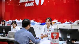 Ngân hàng tăng lãi suất tiết kiệm dịp cuối năm