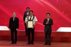PVN và PV GAS được Vietnam Report vinh danh