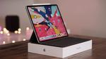Cách khởi động nóng iPad Pro 2018