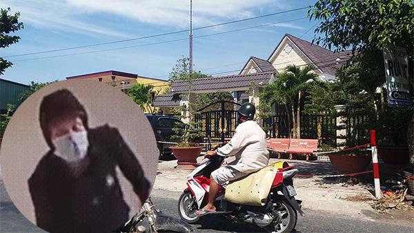 2 kẻ trốn nã vụ trộm gần 9 tỷ của nữ đại gia Vĩnh Long ra đầu thú