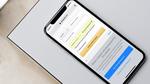 Cách tạo và quản lý mật khẩu mạnh trên iOS 12