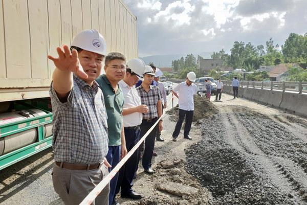 Phú Yên,Bộ trưởng Nguyễn Văn Thể