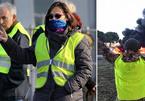 Ai Cập cấm bán áo vàng vì sợ biểu tình giống Pháp