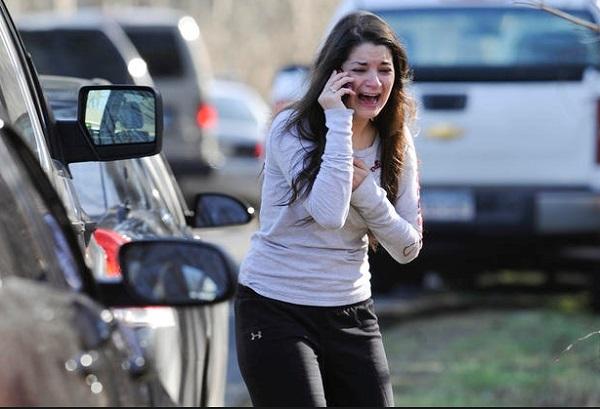 xả súng,thảm sát,xả súng trường học,Mỹ