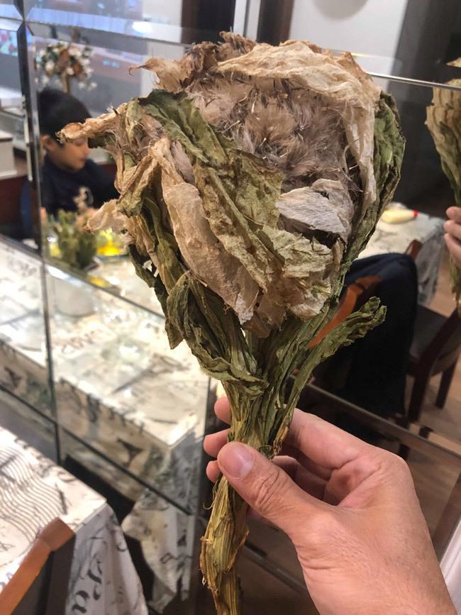 Cận cảnh bông hoa không dưới 5 triệu đang được dân chơi Việt săn lùng