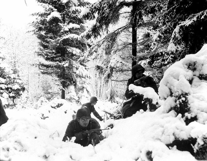 Ngày này năm xưa: Trận chiến đẫm máu nhất Thế chiến 2 của Mỹ