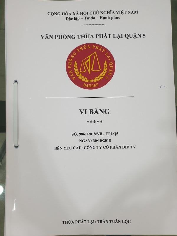 NSX 'Gạo nếp gạo tẻ' kiện FPT Telecom 9 tỷ vì vi phạm bản quyền