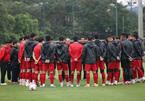 HLV Park Hang Seo gọi lại Minh Vương cho Asian Cup 2019