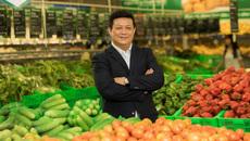 MM Mega Market Việt Nam phát triển chuỗi giá trị nông nghiệp