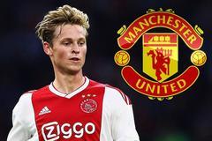 """MU săn 6 tài năng trẻ Ajax, Barca """"bốc"""" về Morata"""