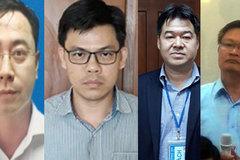 Dàn lãnh đạo nhận trái đắng vì nhận tiền từ Hà Văn Thắm
