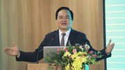 """""""Công bằng trong giáo dục của Việt Nam đã đạt ở mức tương đối"""""""