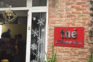 Đột kích ổ mại dâm đồng tính ngay giữa trung tâm Sài Gòn