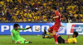 Chung kết AFF Cup 2018: Việt Nam cần gì để lên ngôi?