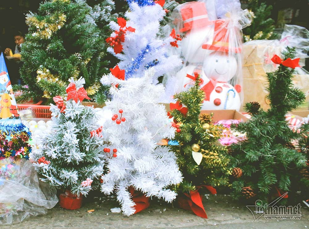 Giáng sinh,Noel,Ông già Noel