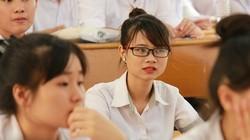 Nhiều trường đại học phía Nam công bố điểm mới tuyển sinh 2019