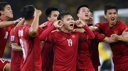 Tuyển Việt Nam quyết đấu Malaysia: Bình tĩnh, tập trung ắt sẽ vui!