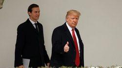"""Ông Trump sẽ bổ nhiệm con rể làm """"Tổng quản"""" Nhà Trắng?"""