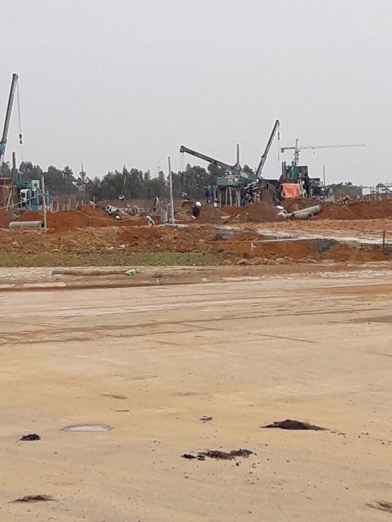 Mảnh đất 20 năm dang dở, lộ cứ điểm mới của tỷ phú số 1 Việt Nam