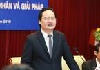 Bộ trưởng Phùng Xuân Nhạ: Sẽ đẩy mạnh dân chủ trong trường học