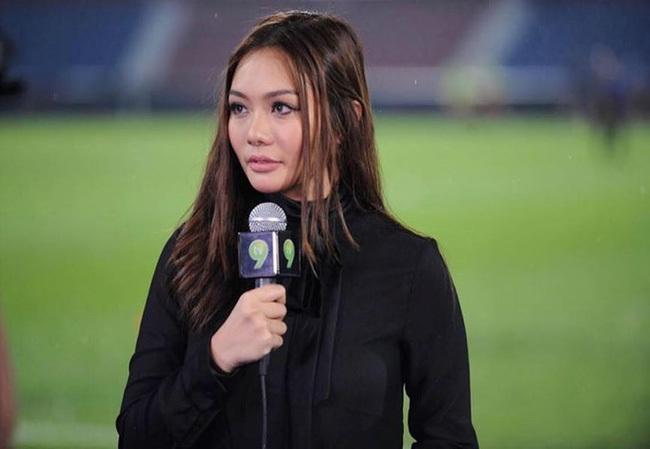 Dàn bạn gái xinh đẹp, nổi tiếng của các tuyển thủ Malaysia tại AFF Cup 2018