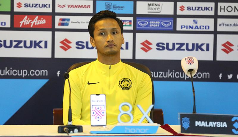 HLV Tan Cheng Hoe: 'Malaysia sẽ chơi tấn công để thắng Việt Nam'